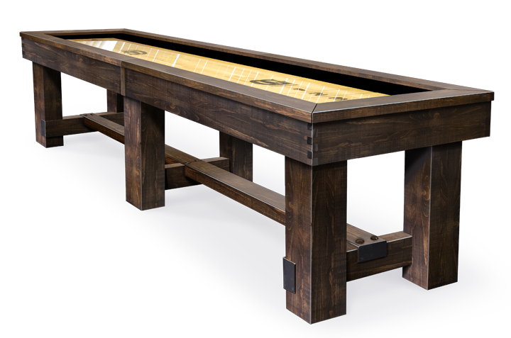 Breckenridge Olhausen Billiards - Olhausen breckenridge pool table