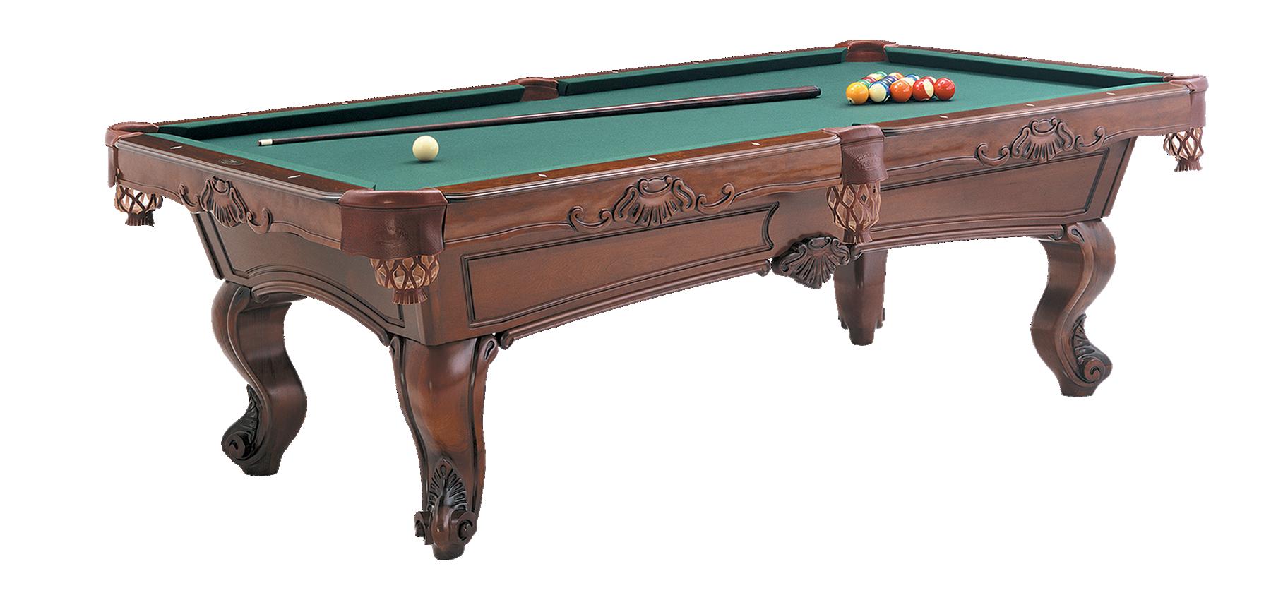 Lovely Olhausen Billiards