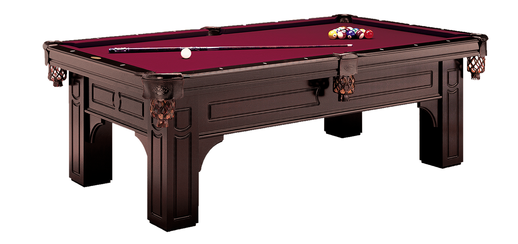 Remington Olhausen Billiards - Olhausen 30th anniversary pool table price