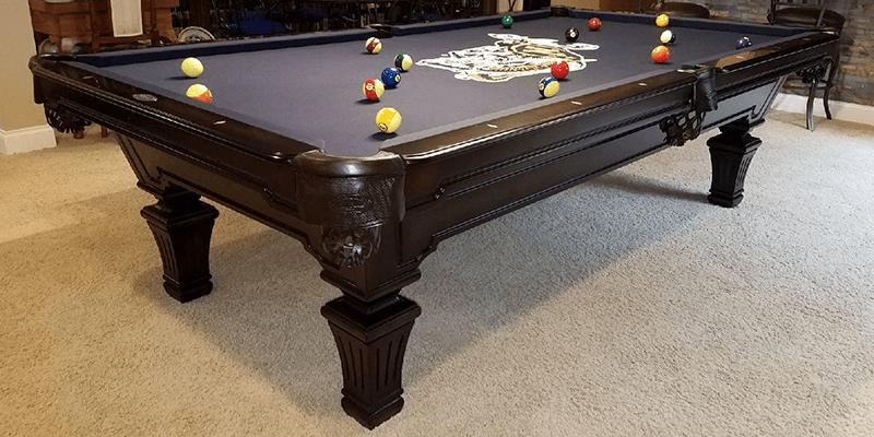 Hampton Olhausen Billiards