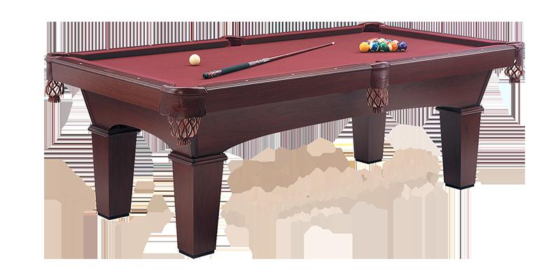 Reno Olhausen Billiards