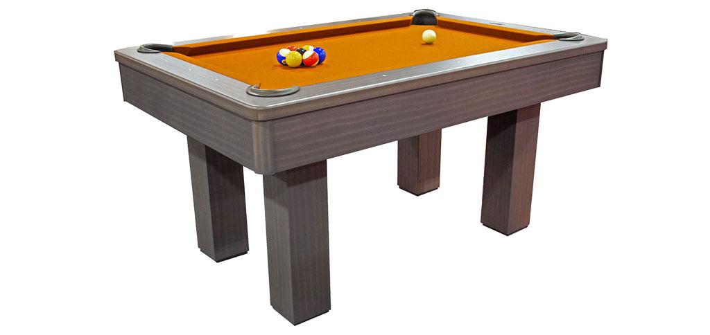Olhasuen Billiards Bantam Quad